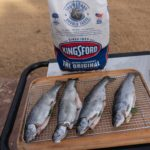 kingsford trout