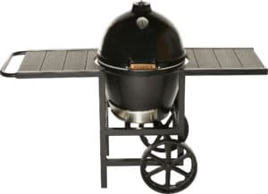 """Golden's 20.5"""" grill with cart"""