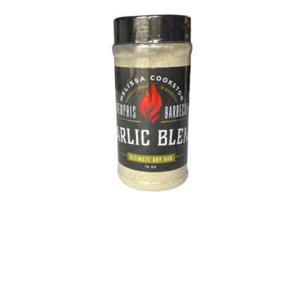 garlic blend seasoning