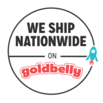 Ship Nationwide with Goldbelly