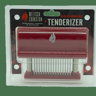 48 blade tenderizer