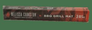 BBQ mats