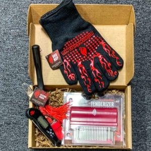 Tenderizer Gift Box
