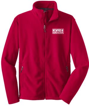 MBC Fleece Jacket